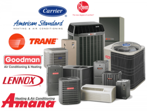 Appliance and HVAC Parts
