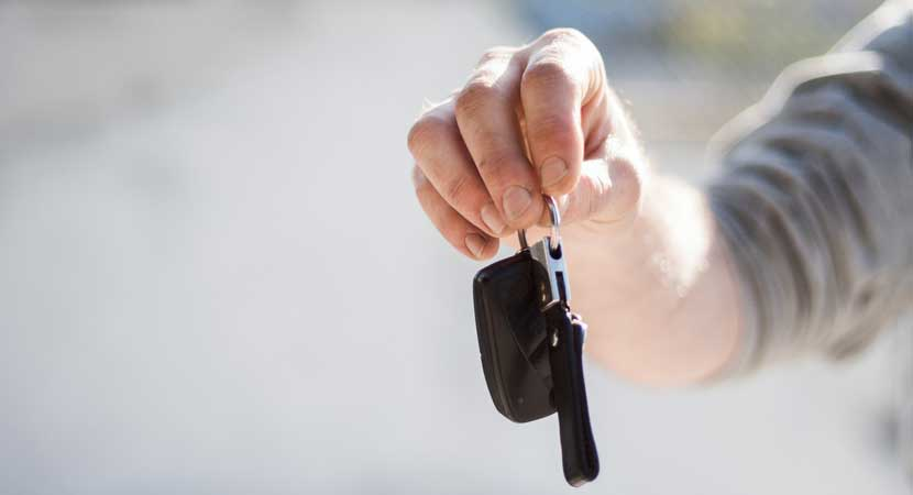 Auto Dealers-New