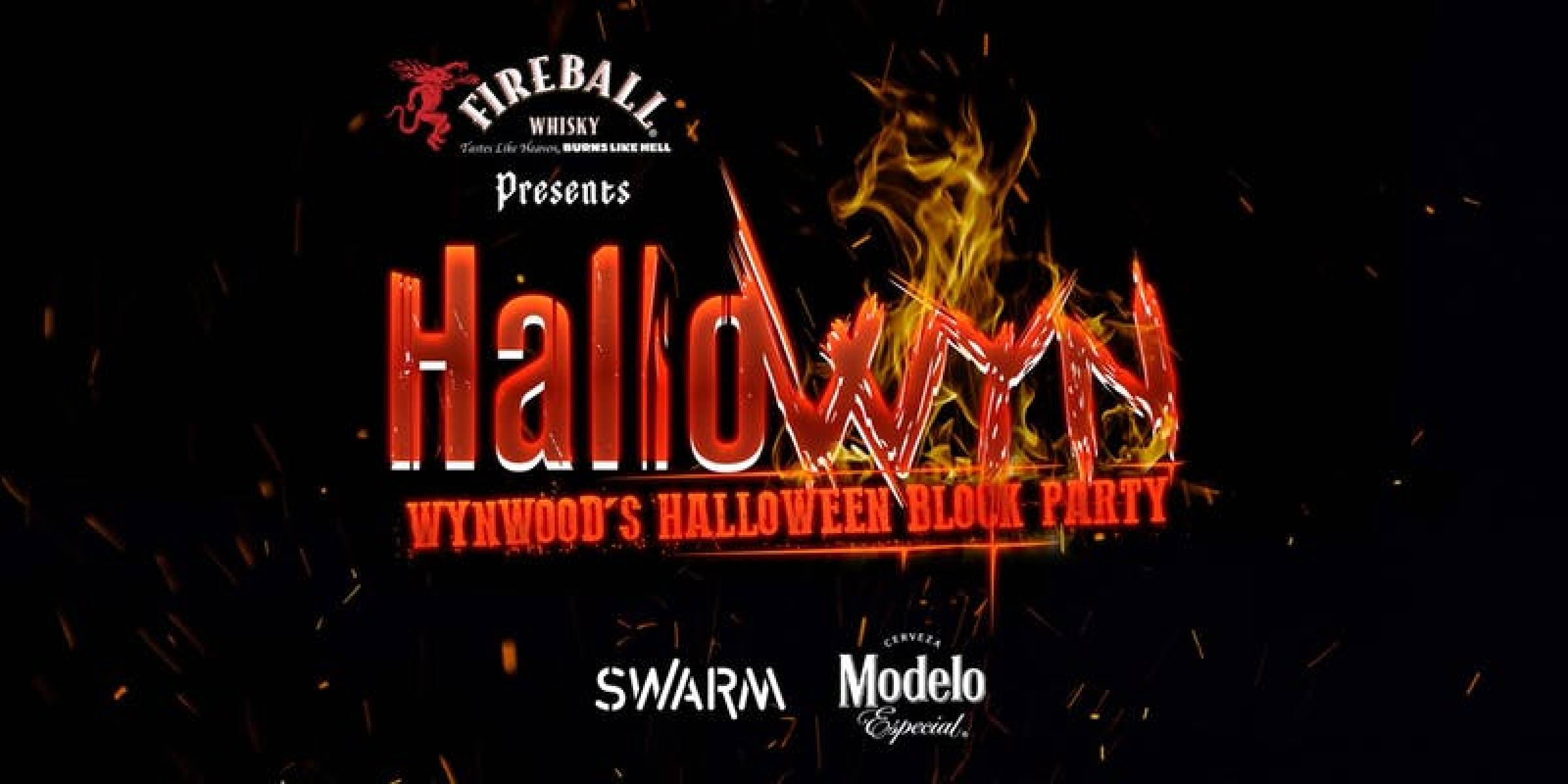 HalloWYN 2019 - Wynwood Halloween Block Party