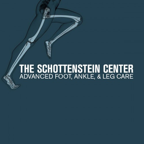 The Schottenstein Center: Julie Schottenstein, DPM