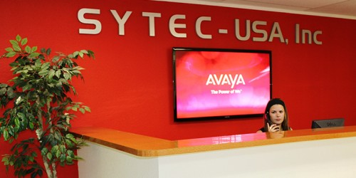 Sytec USA, Inc