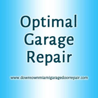 Optimal Garage Repair