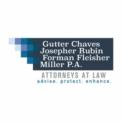 Estate, Trust, & Probate Litigation Boca Raton | Gutter Chaves Josepher Rubin Forman Fleisher Miller P.A.