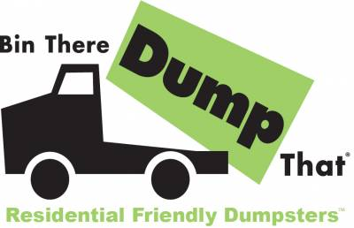 Residential Friendly Dumpster Rentals