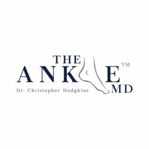 The Ankle MD Miami | Dr. Christopher Hodgkins