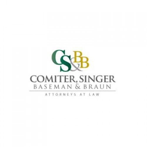 Comiter, Singer, Baseman & Braun, LLP, Palm Beach Law Firm