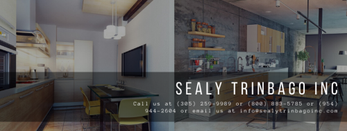 SEALY TRINBAGO INC