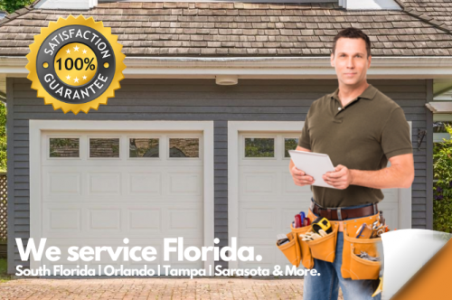 Florida Garage Door Repair